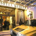 AAAA Hotelwelt KÜBLER, Karlsruhe
