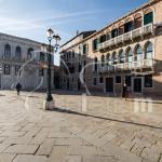 Ca' Affresco 2,  Venice