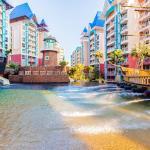 Grand Caribbean Resort By Pattaya Sunny Rentals, Pattaya South