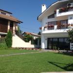 Guest House Trakata 8,  Varna City
