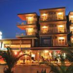 Porto Del Sol Hotel, Paralia Katerinis
