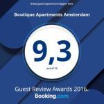 Boutique Apartments Amsterdam,  Amsterdam