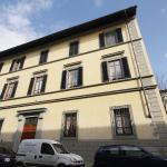 Thouar Halldis Apartment,  Florence