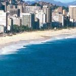 Rede Copacabana Apartamentos 150 REAIS,  Rio de Janeiro