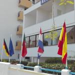 Residencial Sol, Portimão