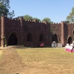 Maalgudi fort, Bhopal