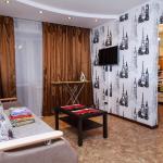 Solnechny Veter Apartment at Gorkogo, Novosibirsk