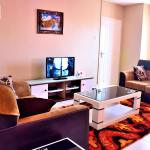 Eagles Furnished Apartments-Pyar, Nairobi