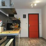 Cosy Flat 50, Cherbourg