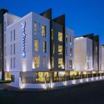 Radisson Blu Residence, Dhahran, Al Khobar