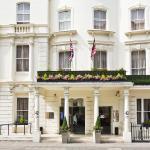 Grand Plaza Serviced Apartments, London