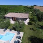 Villa Torri, Torano Nuovo