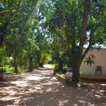 Greeno Lanka Holiday Resort,  Anuradhapura