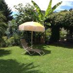 Casa Carina, Locarno