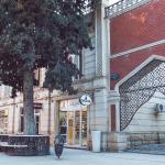 Hotelbilleder: Old Ganja Hostel, Ganja