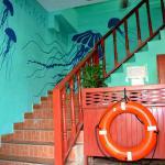Bocas Reef Hotel, Bocas Town