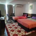 Best Studio Guest House,  Kota Bharu