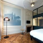 Hotel Particulier Ste Hélène, Lyon