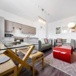 2 Bed Apartment Anson Road, Londyn