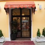 Hotel Santo Stefano, Ferrara