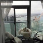 51st Floor Brand New Condo with Lakeview, Toronto