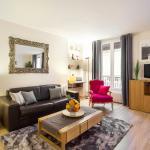 GowithOh Appartement Montorgueil,  Paris