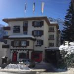 Basic Hotel Arosa, Arosa