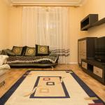 Sakvoyage Apartment na Ulitse Mira 18, Volgograd