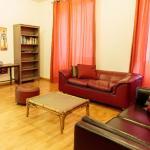 4BROS Cozy apartment / 28, Rome