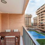 Apartment Patacona Beach 10, Valencia