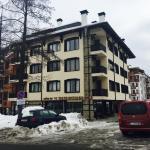 Ramada 2 Ski Apartment, Bansko