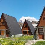 Hotellbilder: Cabañas Melipal Copahue, Copahue