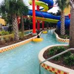 2 bedroom apartment at Fantasy World Resort with Waterpark - FA,  Kissimmee