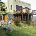 Zdjęcia hotelu: Peperina Lago Los Molinos, Villa Ciudad de America