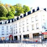 Inter-Hotel Continental,  Poitiers