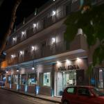 Esperia Boutique Hotel, Agrinio