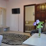 Guest House Retro Style,  Anapa