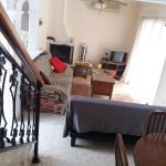 Miltos House,  Larnaka