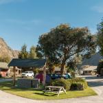 Queenstown Top 10 Holiday Park, Queenstown
