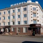 Sibir Hotel, Tomsk