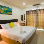 Room Phuket Airport by Panipa,  Nai Yang Beach