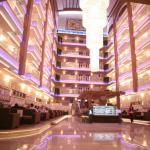 White Gold Hotel,  Alanya