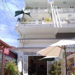 GuestHouse's DessertStore (萬事屋),  Phnom Penh