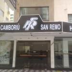 San Remo Camboriú Internacional, Balneário Camboriú