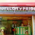 Hotel City Pride,  Navadwīp