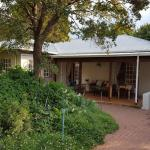 Cambridge Cottage, Johannesburg