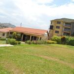 Bunga Leisure Gardens,  Kampala
