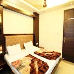 Hotel Chander Palace,  New Delhi