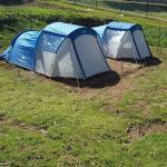 Khems Camp, Ooty