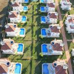 Belek Golf Village Villas müstakil villa 2, Belek